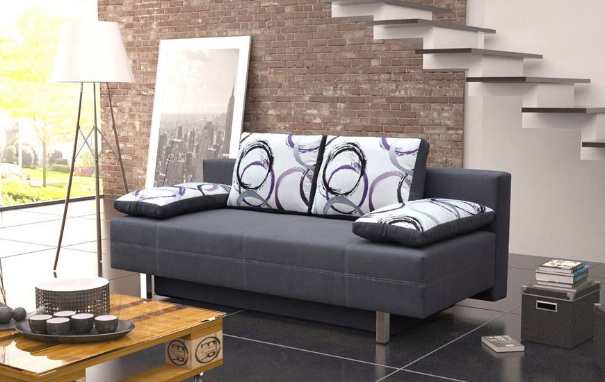 kanapa carlos new salon meblowy sofa. Black Bedroom Furniture Sets. Home Design Ideas