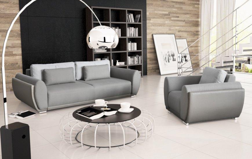 Komplet Wypoczynkowy Finezja Ix Salon Meblowy Sofa