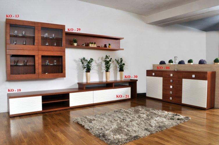 Kora Witryna Wisząca Ko 13 Salon Meblowy Sofa